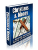 Thumbnail Christians & Money