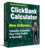 Thumbnail ClickBank Calculator - Start calculating your total profit