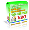 Thumbnail Smart Link V2.0 - Protect your affiliate commission (MRR)