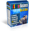Thumbnail Adsense Business In A Box - Ready Made Website Scripts (MRR)