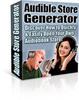 Thumbnail Audible Store Generator