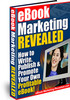 Thumbnail eBook Marketing Revealed - How To Create and Sell eBooks