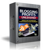 Thumbnail Blogging Profits Unleashed (Includes Master Resale Rights)