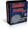 Thumbnail Headline Creator Pro (includes Master Resale Rights)