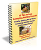 Thumbnail 15 Tips to Lose Annoying Holiday Pounds (MRR)
