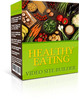 Thumbnail Healthy Eating Video Site Builder with Master Resale Rights