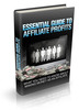 Thumbnail Essential Guide To Affiliate Profits, including MMR