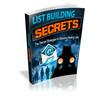 Thumbnail List Building Secrets (MRR)
