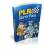 Thumbnail PLR Starter Pack with MRR