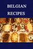 Belgian Recipes