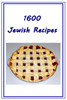 Thumbnail 1600 Jewish Recipes