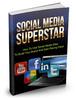 Thumbnail Social Media Superstar