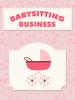 Thumbnail Babysitting Business