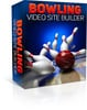 Thumbnail Bowling Video Site Builder