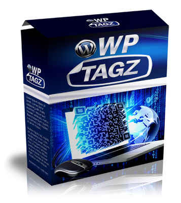 Product picture WordPress Tagz (MRR included)