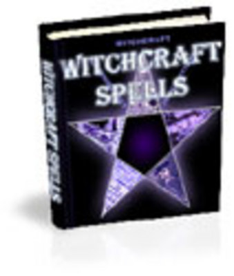 Product picture Collection Of Witchcraft, Wicca And Occult eBooks