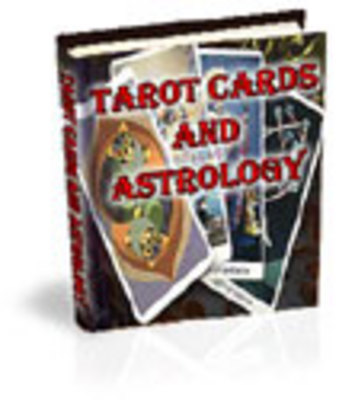 Product picture The Secrets Of Astrology & Tarot Card Reading