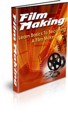 Product picture Film Making - Learn the Basics and Insider Tips