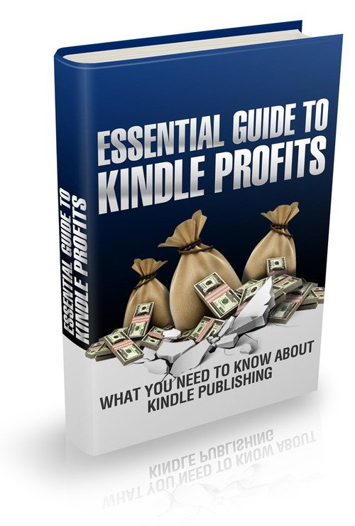Product picture Essential Guide To Kindle Profits