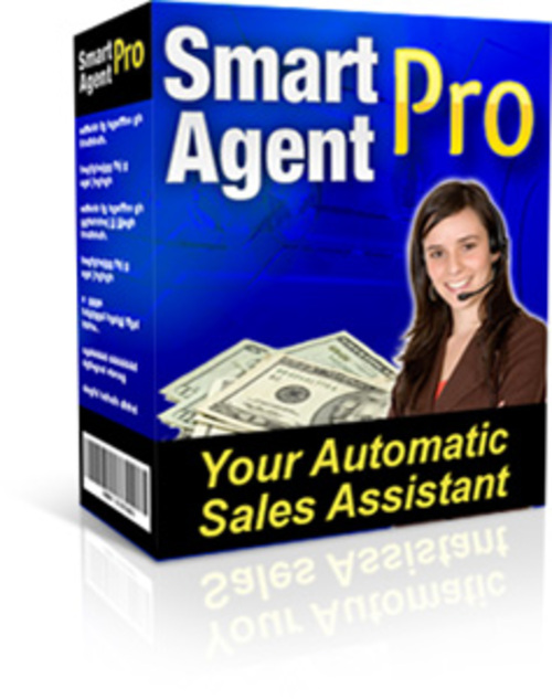 Product picture Smart Agent Pro