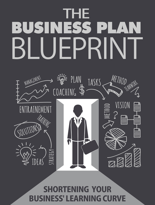 Product picture The Business Plan Blueprint