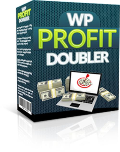 Product picture WP Profit Doubler
